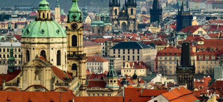 De wonderen van Praag die je gezien moet hebben.