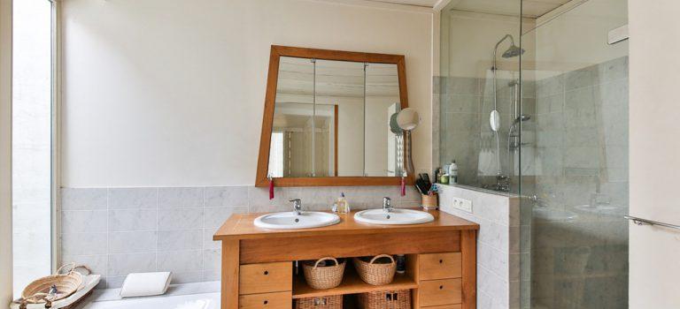 Je badkamer ontwerpen